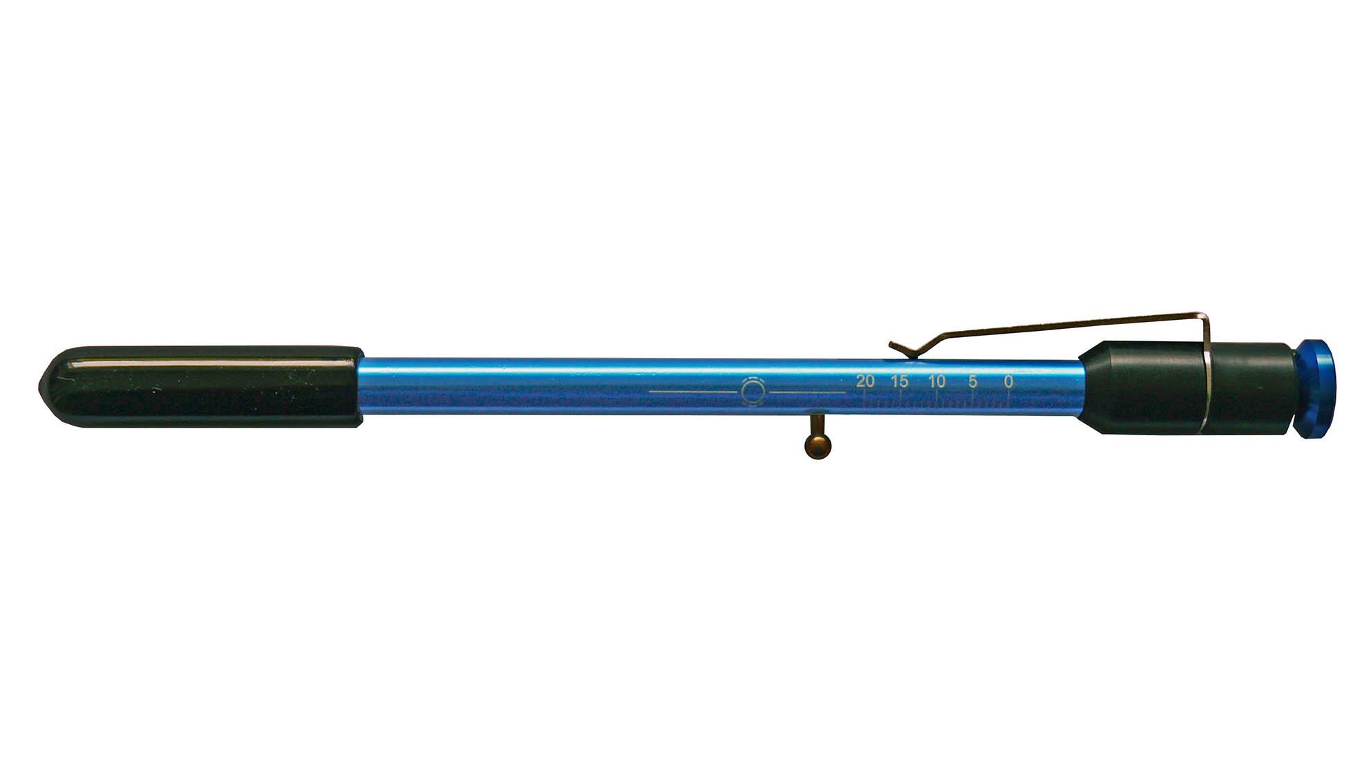Bremsbelag-Erkennungsstift, 2-in-1