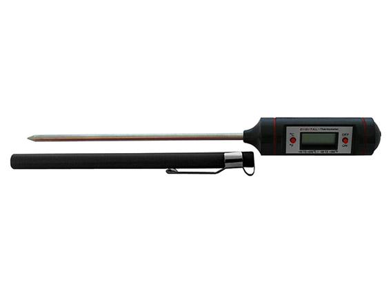 Digitaler AC-Stabthermometer