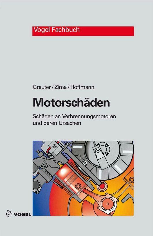 Fachbuch Motorschäden
