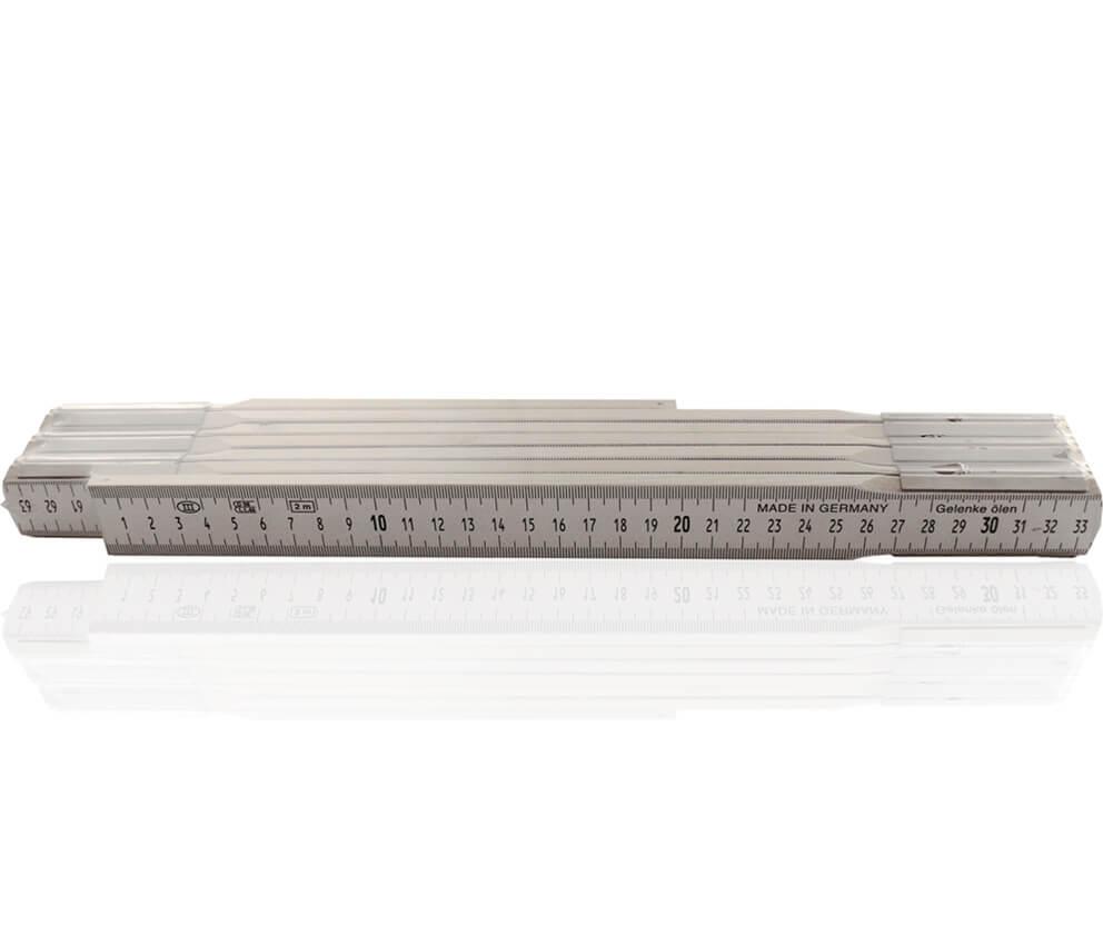 Geometerstab 2 Meter