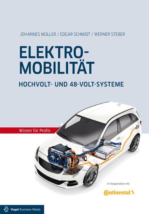Fachbuch Elektro-Mobilität