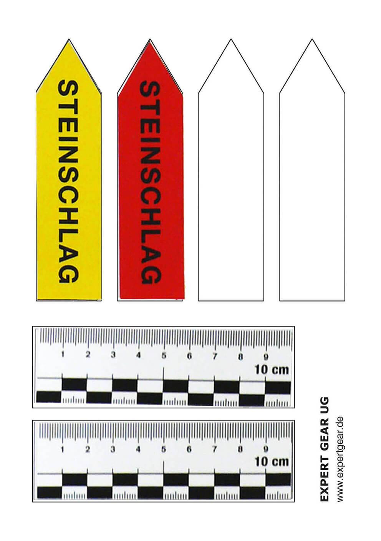 Haftmarkierungs-Ablage DIN A5