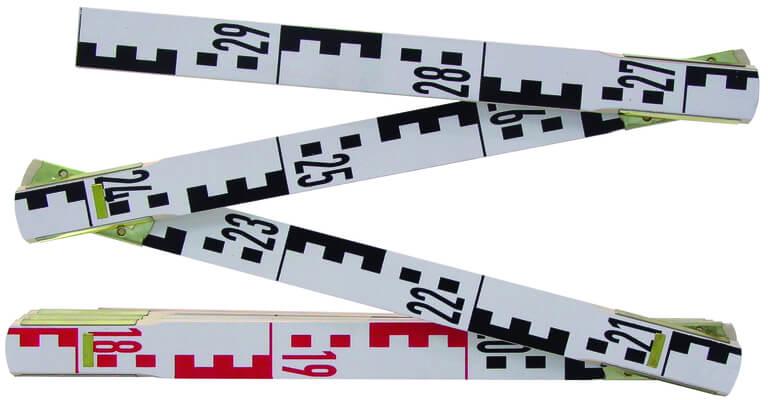Geometerstab 3 Meter