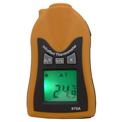 Mini-Infrarot-Laser-Thermometer