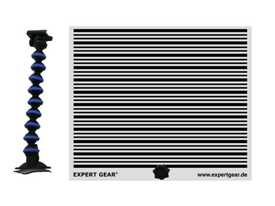 Dellenreflektor klein - 2-teilig